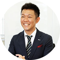 専務取締役 藤原 豊和