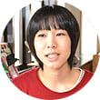子育て世代が集まるコミュニティカフェおしゃべり広場ホッピング 上田 茜さん