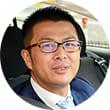 生命保険のコンシェルジェ アイシス 野田 耕平さん